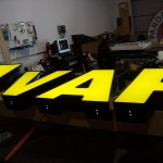 King of Neon - Custom Neon Signs and Art - neon sales, service and repairs